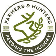 Farmers and Hunters Feeding the Hungry - Hunt Down Hunger!